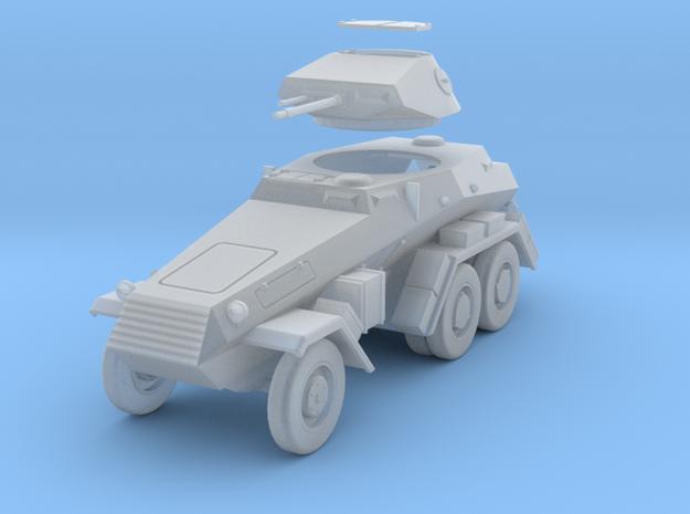 PV17A Sdkfz 231 6 Rad 1/87 scale