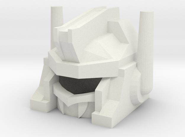 Kreon Combiner - Predator Helmet 3d printed skull head not included