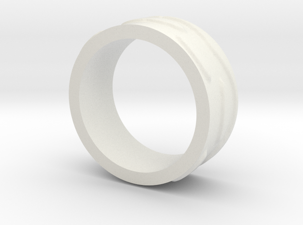 ring -- Sat, 16 Feb 2013 09:21:33 +0100 3d printed