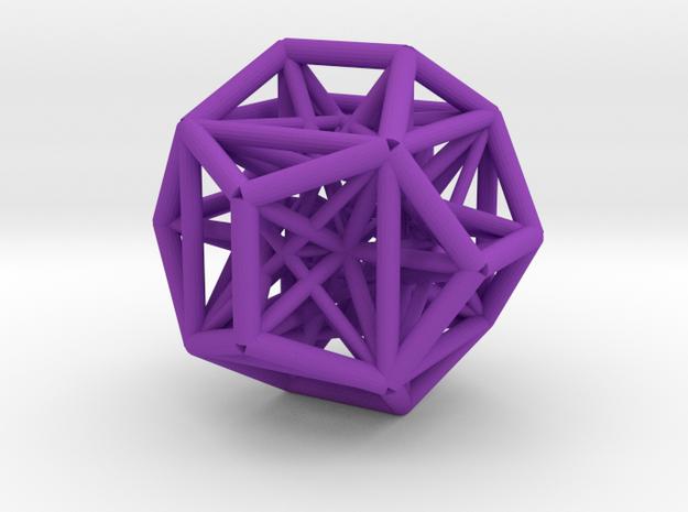Morph3 3d printed