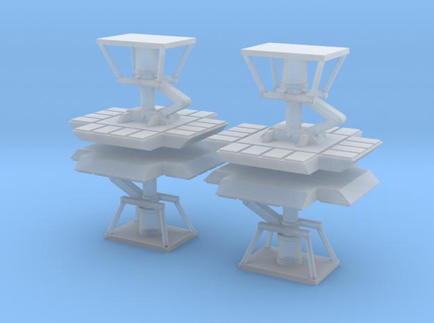 "Moongear set of four for 12"" Eagle Kit!"