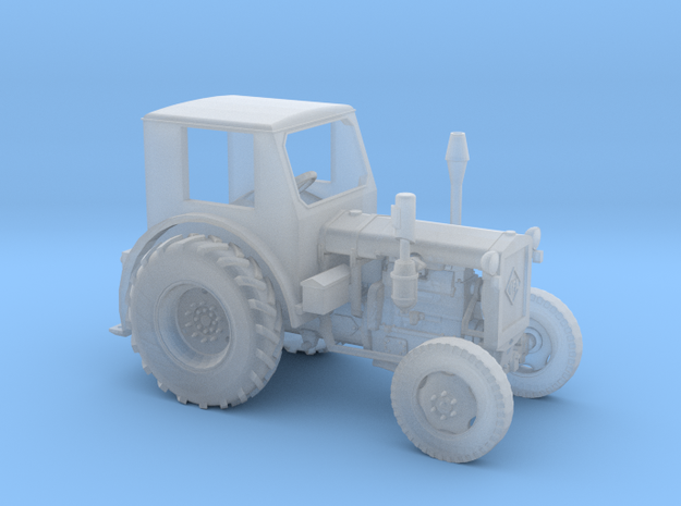 "Schlepper RS01 ""Pionier"" (M 1:87) 3d printed"