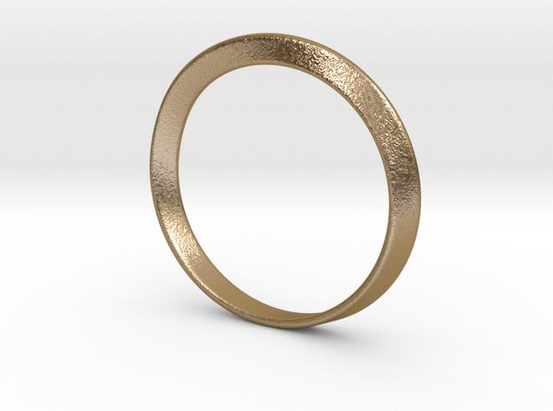 Mobius Strip Bracelet (48mm Inner Diameter)