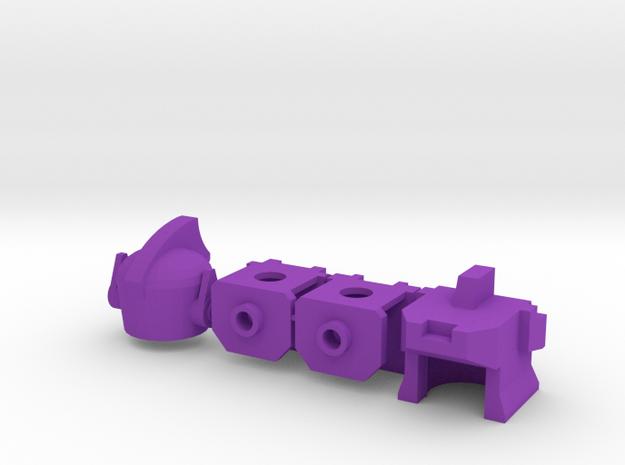 Greenlightandlancerset 3d printed