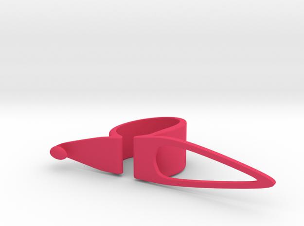 ora ring medium 3d printed