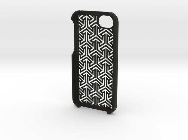 Islamic Case for Iphone 5 3d printed