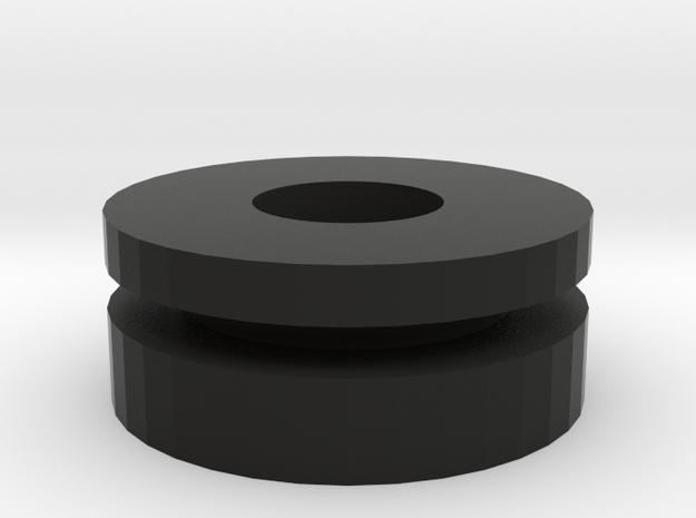 Covertec Wheel  3d printed