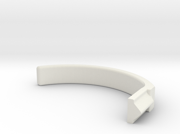 Handle Alternative 3d printed