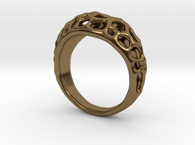 Bubble Ring No.1