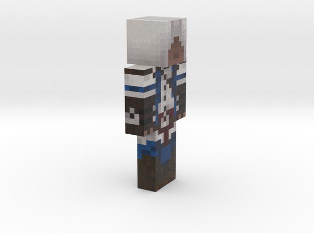 6cm | Wido 3d printed