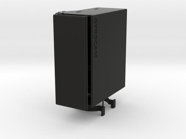 Gyrocam Case V2 3d printed