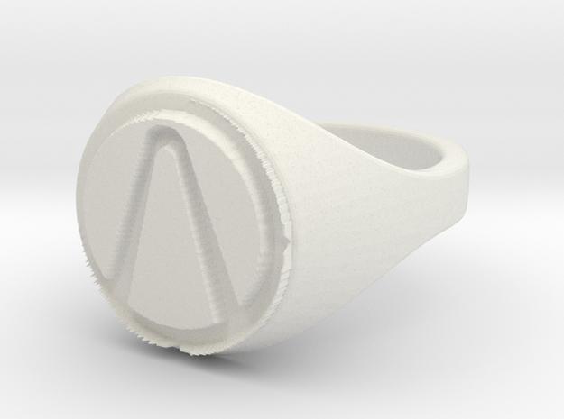 ring -- Wed, 13 Mar 2013 22:59:33 +0100 3d printed