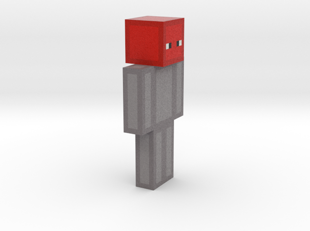 6cm | Ziggyfz 3d printed