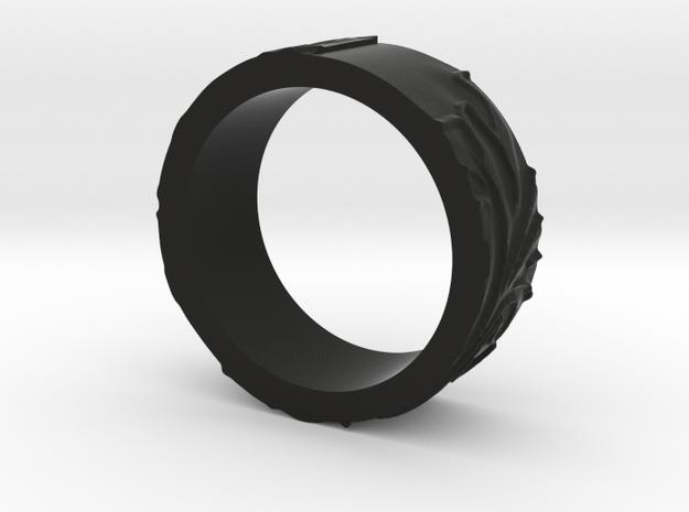 ring -- Sat, 16 Mar 2013 17:32:15 +0100 3d printed