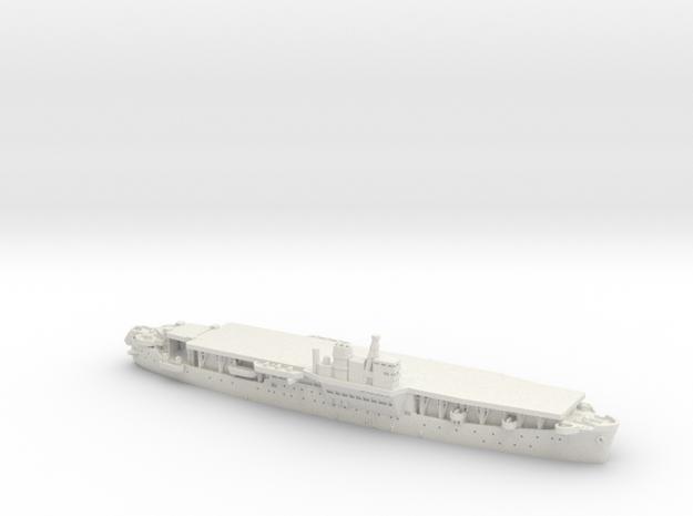 1/1800 IJN LSD Akitsu Maru [1944] in White Strong & Flexible