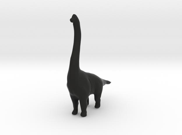 Brachiosaurus 3d printed