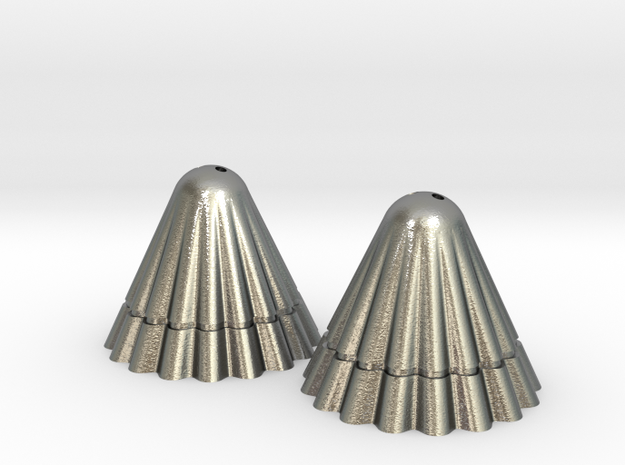 Apollo pierce 3d printed