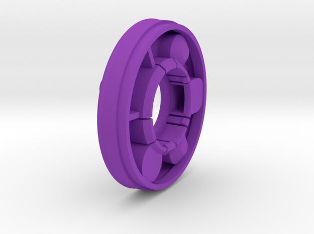 Glow Plug Holder - Rotor 3d printed
