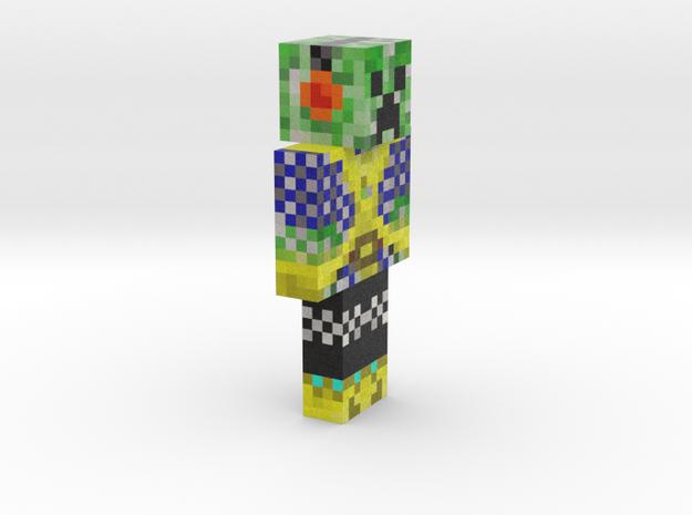 6cm | CreeperBenjamin 3d printed