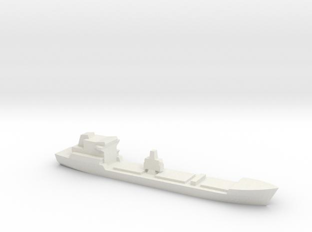 Costa Sur 1/1800 in White Natural Versatile Plastic