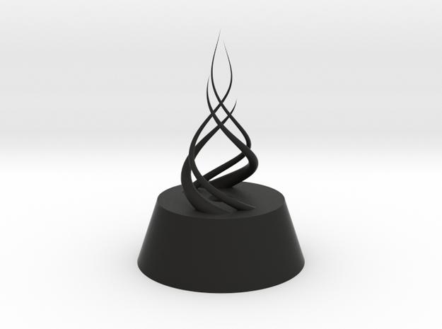Mini Light Form - Spire 1 3d printed