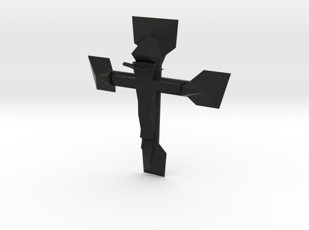 Cross Julior 3d printed