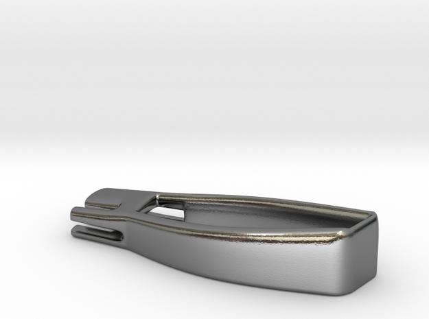nippu keychain small 3d printed