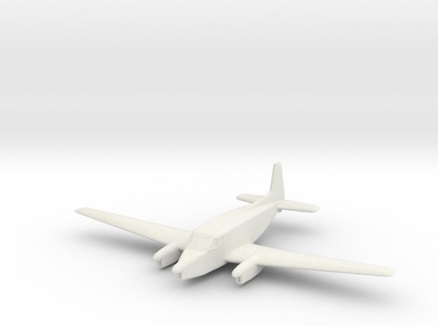 1/200 DHA-3 Drover 3d printed