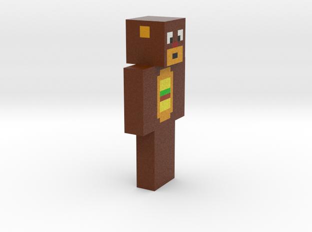 6cm | MrHaruON 3d printed