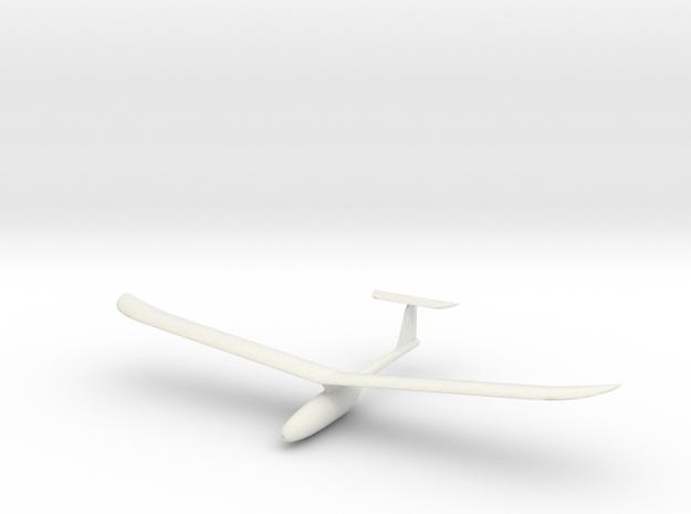 Printed Plane Mini-Me 3d printed