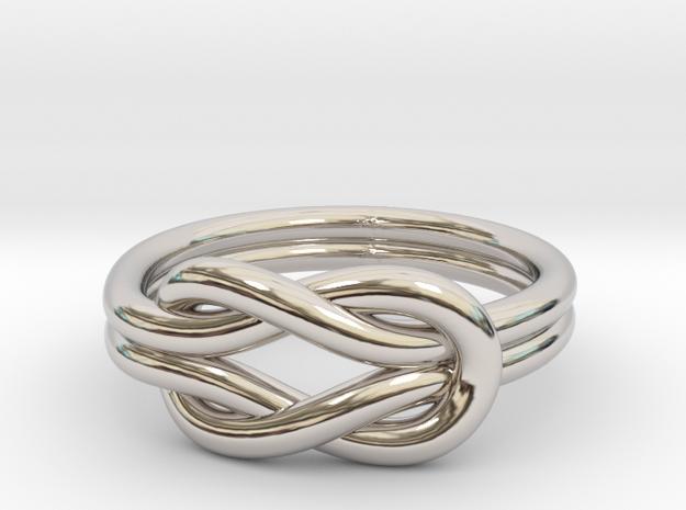 Knot Midi Ring