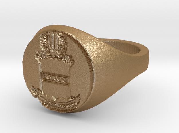 ring -- Wed, 03 Apr 2013 19:51:06 +0200 3d printed