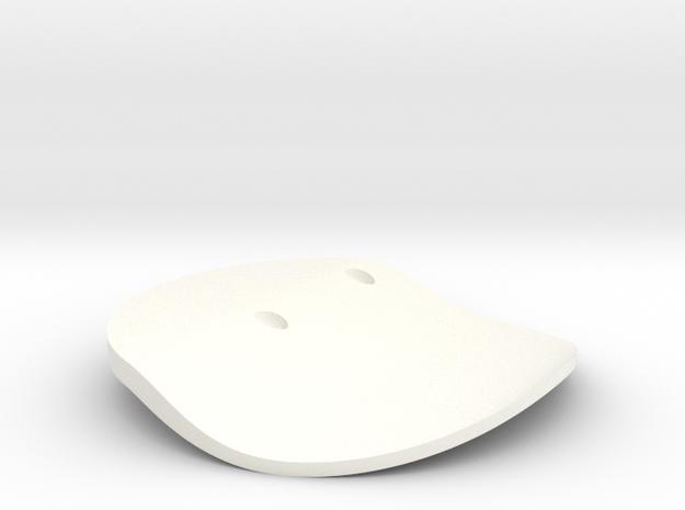 iPad Speaker Chip 3d printed