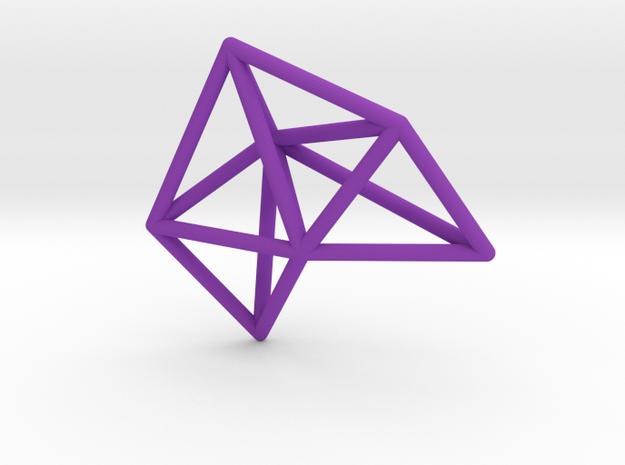 Amplituhedron 3d printed
