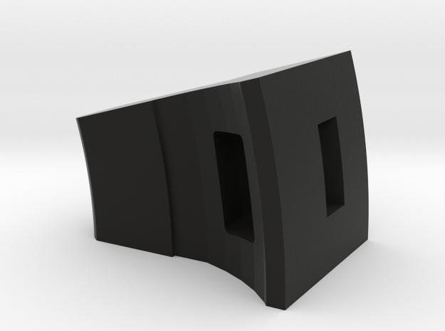 Jabra Speakerphone Lock Adaptor in Black Strong & Flexible