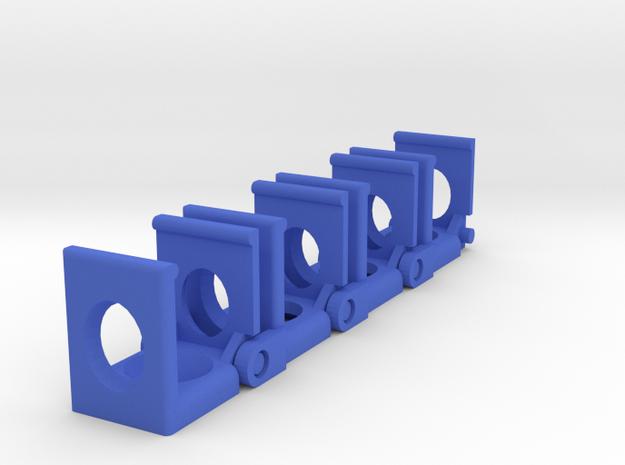 The Stick Clip v1.0- Broken Drum Sticks Become Art 3d printed