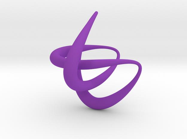 knot II 3d printed