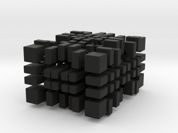 4x6x8 V2 3d printed