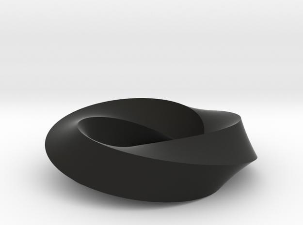 Mobius Loop - Square 3/4 twist 3d printed