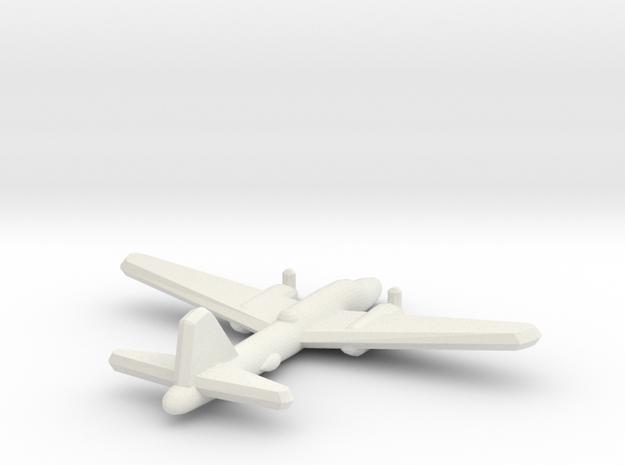 Ki-67 Peggy 1:900 3d printed