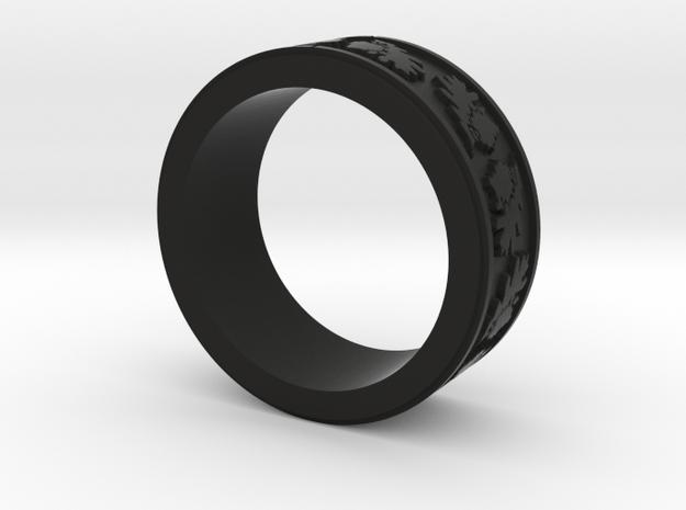 ring -- Thu, 18 Apr 2013 01:17:15 +0200 3d printed