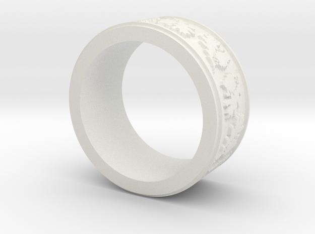 ring -- Thu, 18 Apr 2013 00:26:18 +0200 3d printed