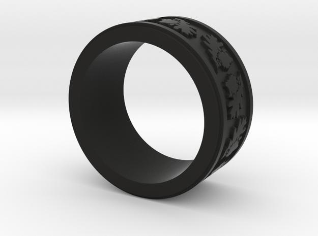 ring -- Sat, 20 Apr 2013 04:51:34 +0200 3d printed