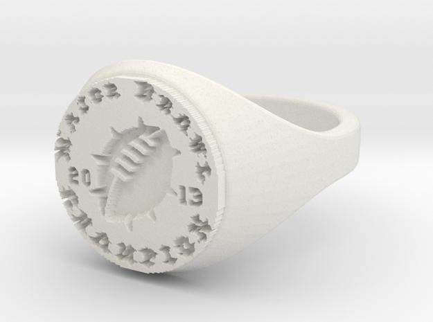 ring -- Mon, 22 Apr 2013 22:57:04 +0200 3d printed