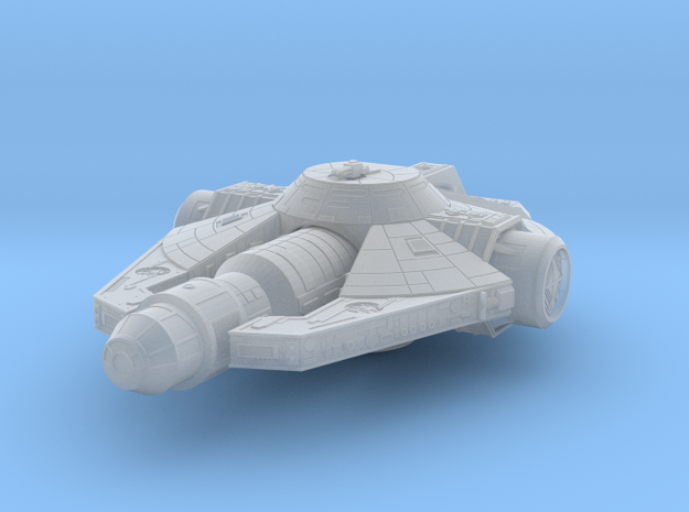 YT-2000 Otana (Jan's version) 1/270  3d printed