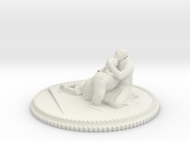 Ivan Repin 3d printed