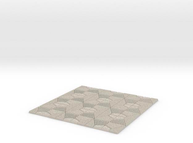 Mosaic (Daak 3d) 3d printed