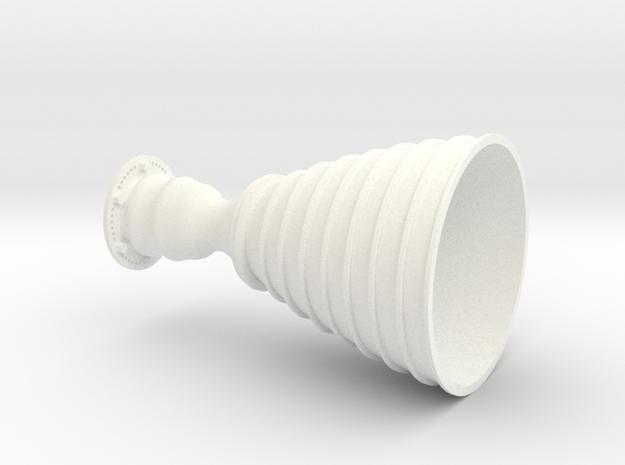 1:3 RCS Engine 3d printed