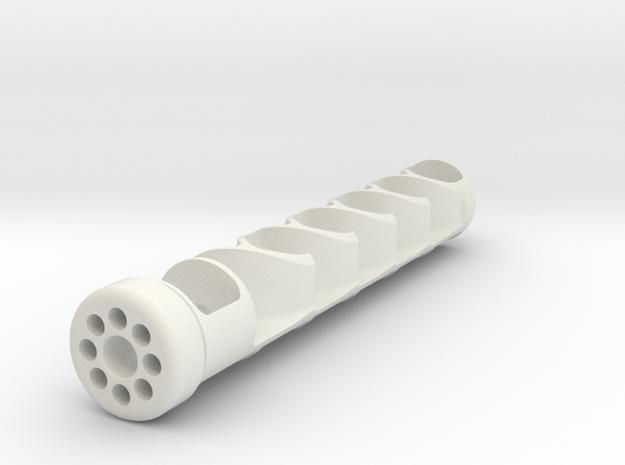 MC-MAZE-0-50 3d printed