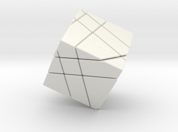 Limbo Cube 25 3d printed